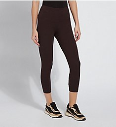 Lysse Leggings Flattering Cotton Crop Legging 2281