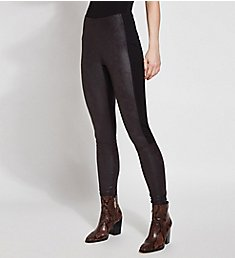 Lysse Leggings Trent Buffed Suede Ponte Legging 2323