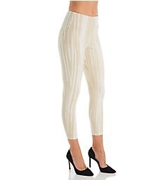 Lysse Leggings Toothpick Crop Denim Shaping Legging 2582