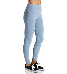Lysse Leggings Slimming Denim Legging 6175