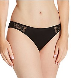 Maison Lejaby Flora Bikini Brief Panty 21263