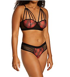 Mapale Seriously Sexy Two Piece Set 8556