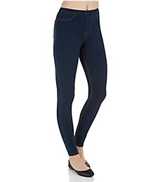 MeMoi Real Denim Leggings MQ-005