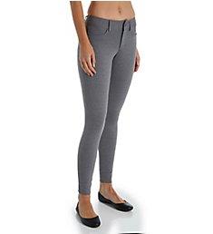 MeMoi Fashion Ponte Leggings MQ-014
