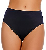 Miraclesuit Solid Basic Brief Swim Bottom 6503001