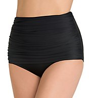 Miraclesuit Solid Norma Jean Skort Swim Bottom 6503081