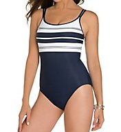 Miraclesuit Sports Page Rigamarole Soft Cup One Piece Swimsuit 6503209
