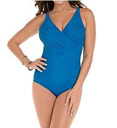 Miraclesuit Oceanus One Piece Swimsuit 6513088