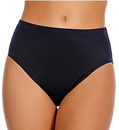 Miraclesuit Solid Basic Brief Swim Bottom 6516601