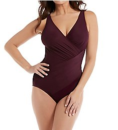 Miraclesuit Must Have Oceanus Wireless One Piece Swimsuit 6516688