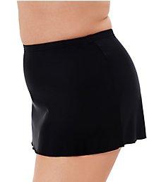 Miraclesuit Women's Plus Size Skirted Swim Bottom 6518803