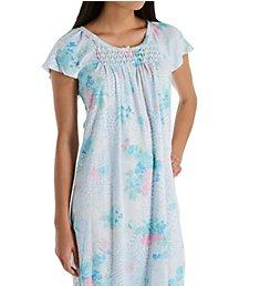 Miss Elaine Cottonessa Short Gown 203828