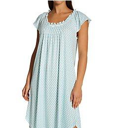 Miss Elaine Cottonessa Short Gown 234831