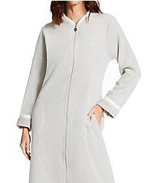 Miss Elaine Micro Fleece Long Gown 866941