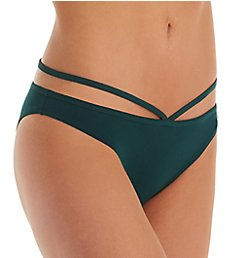 Miss Mandalay Icon Ring Brief Swim Bottom IC04RB