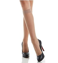 Natori Crystal Sheer Knee High NAT-709