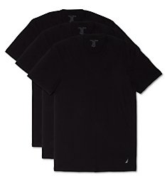 Nautica Cotton Crew Neck T-Shirt - 3 Pack X60305