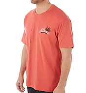 Newport Blue King Crabby Crab House Cotton T-Shirt NT-D292