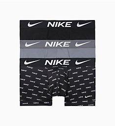 Nike Essential Micro Trunks - 3 Pack KE1014