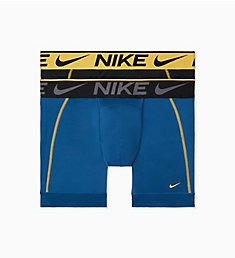 Nike Breathe Boxer Briefs - 2 Pack KE1020