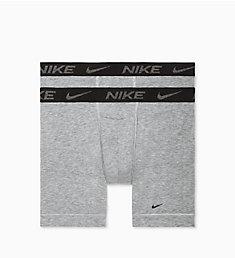 Nike Reluxe Boxer Briefs - 2 Pack KE1076