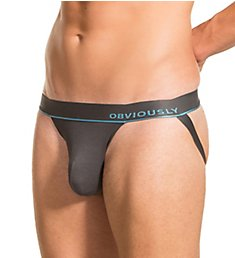 Obviously PrimeMan AnatoMAX Jockstrap A07
