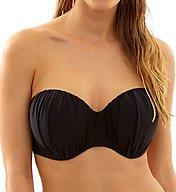 Panache Marina Molded Bandeau Bikini Swim Top SW0834