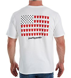 Party Pants Red, White, & Booze T-Shirt PM193137