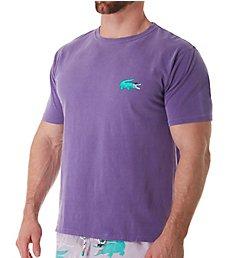 Party Pants Laparte Alligator T-Shirt PM201203