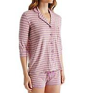 PJ Salvage Travel Lily PJ Set XTRAPJ2