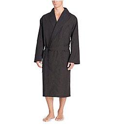 Polo Ralph Lauren Birdseye 100% Cotton Woven Robe R171