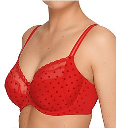 Prima Donna Twist Touch Me Full Cup Underwire Bra 014-1490