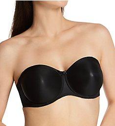 Prima Donna Satin Strapless Bra 016-1331