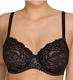 Prima Donna Couture Full Lace Balconette Bra 016-2582