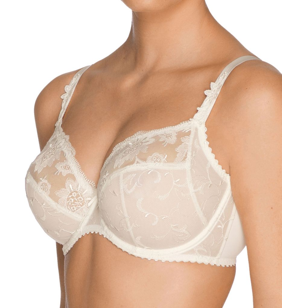 Prima Donna Allegra 3 Part Balconnet Bra 016-2722