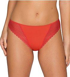 Prima Donna Twist Tresor Lace Edge Bikini Brief Panty 054-1165