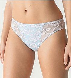 Prima Donna Wild Rose Rio Bikini Brief Panty 054-1720