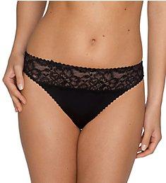 Prima Donna Couture Lace Trim Bikini Panty 056-2580