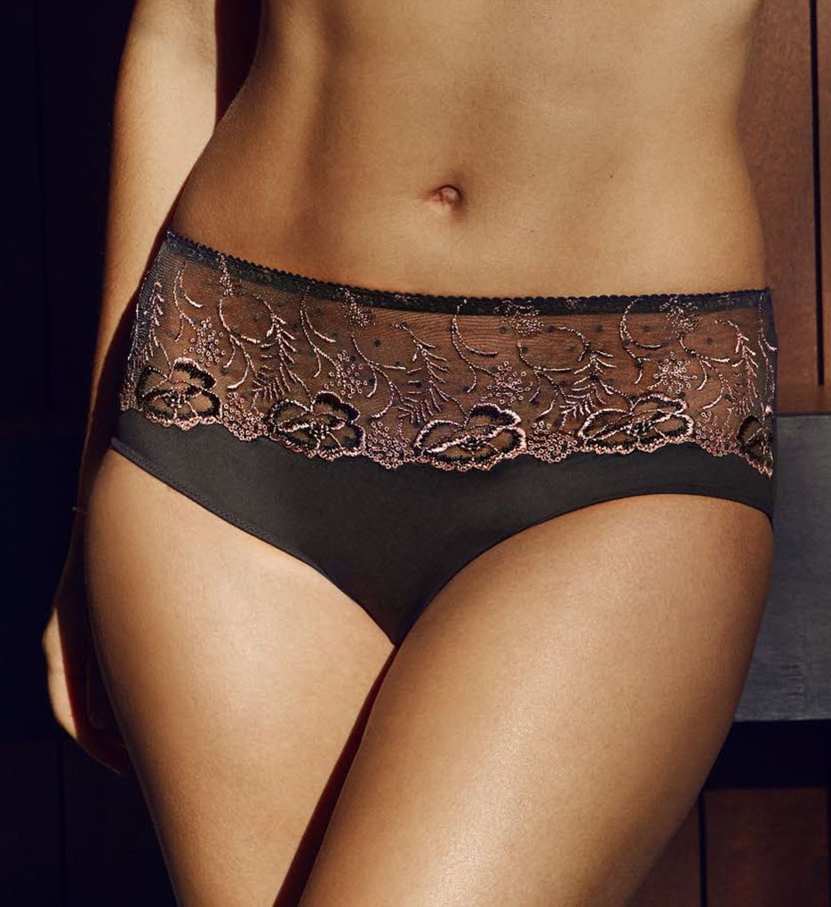 Prima Donna Mystic Fields Full Brief Panty 056-2861