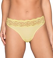 Prima Donna Twist Look At Me Thong Panty 064-1530