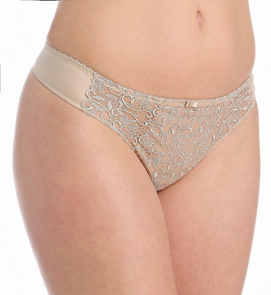 Prima Donna Soiree Thong Panty 066-2710