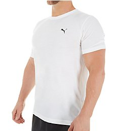Puma Essential Short Sleeve Performance Crew 511692