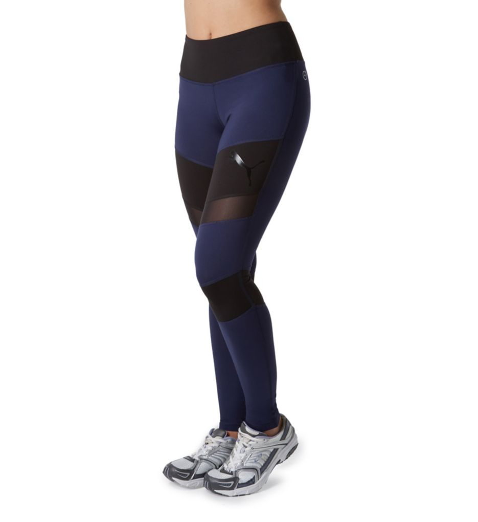Puma Mix Material DryCELL Tights 514807