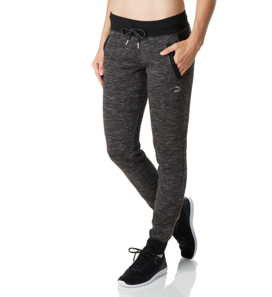 Puma Space Dye Jogger Sweatpants 569316