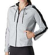 Puma Mesh Hooded Track Jacket 570391
