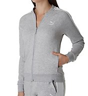 Puma T7 French Terry Track Jacket 572488
