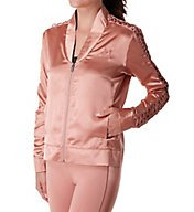Puma Satin T7 Fashion Jacket 575059