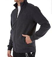 Puma P48 Dry Fleece Full Zip Track Jacket 590106