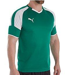 Puma Borussia Short Sleeve Jersey T-Shirt 703038