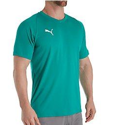 Puma LIGA Core Performance Jersey T-Shirt 703509